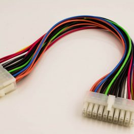 ATX Power Cable 20p Male to 20p Female